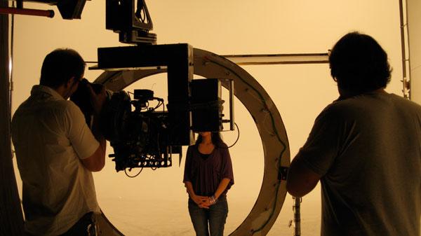 Studio Shoot CH2 Cairo